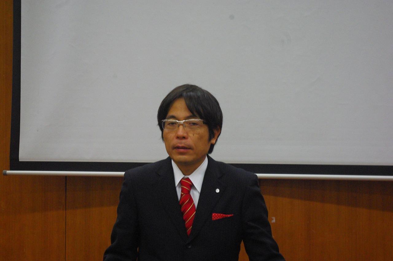 中嶋代表取締役